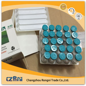 High Quality 191AA Injectable Anabolic Steroids Hy-Getropi Kig-Tropi Rhgh pictures & photos