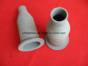 Cheap Silicon Carbide Ceramic Nozzle pictures & photos