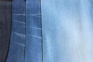 Tencel Cotton Denim For T-Shirt pictures & photos