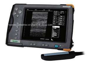 V5 Sector B/W Scanner Veterinary Ultrasound pictures & photos