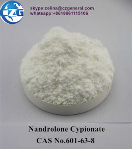 99% Steroid Hormone Powder Nandrolone Cypionate for Muscle Building pictures & photos