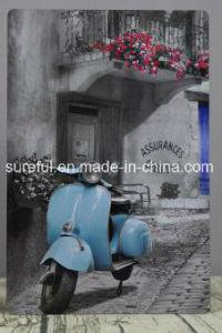 Hot Sale Australian Style Vintage Tin Sign 20*30cm pictures & photos