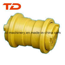 Mini Excavator Parts Komatsu PC40 Bottom Roller/Track Roller for Excavator Undercarriage Parts 20t-30-00021