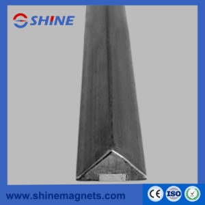 Precast Concrete Steel Magnetic Chamfer 20X20mm (Double Side) pictures & photos