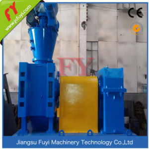 Ammonium sulfate fertilizer granulator, suitable for powder material with moisture content less than or equal to 5.5% pictures & photos