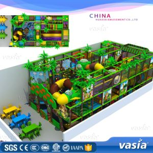Inquiry for Safe Kids Indoor Soft Playground Playhouse for Toddlers European Standar pictures & photos