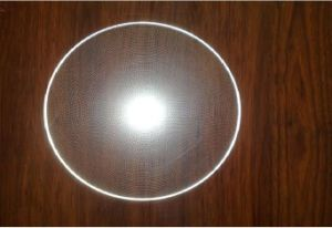 Acrylic Diffuser Plate Light Guide Plate LED Lighting Panel pictures & photos
