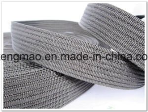 "1"" Grey Polypropylene Webbing for School Bags pictures & photos"