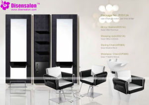 Popular High Quality Salon Furniture Shampoo Barber Salon Chair (P2013A)