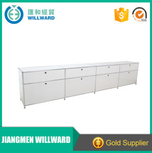 2017 New Model Office Modular Furniture DIY Steel Filing Cabinet pictures & photos