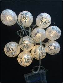 LED Lightchain pictures & photos