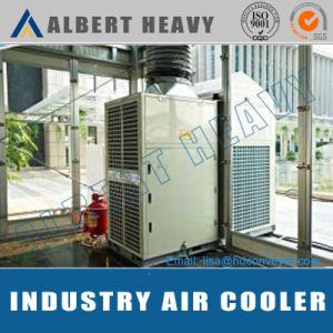 Central HVAC Air Heating and Cooling System for Outdoor Exhibition pictures & photos