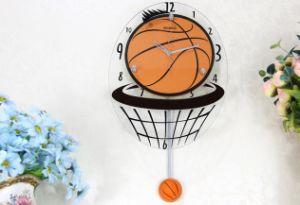 Custom Design DIY Wall Clock pictures & photos