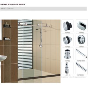 Sliding Doors Systerms Frameless Shower Door Hardware pictures & photos
