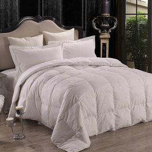 Luxury Down Alternative Hotel Cotton Duvet Queen Size Duvet Insert pictures & photos