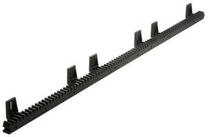 Nylon Gear Rack for Sliding Door pictures & photos