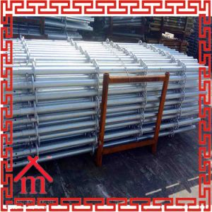 Q235 Hot DIP Galvanized Ring Lock Scaffold