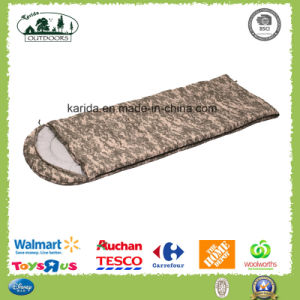 Camo Mummy Sleeping Bag Sb5005 pictures & photos