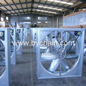 Poultry Farm Equipment Ventilation Industrial Exhaust Fan pictures & photos