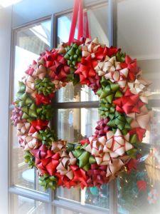 Iridescent Foil Wholesale Star Bow pictures & photos