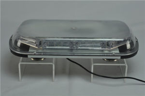 Truck LED Mini Light Bar Magnetic (TBD0696-8-6L) pictures & photos