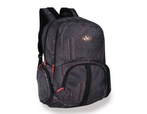 City Camping Backpacks for Teens (LJ-131072) pictures & photos