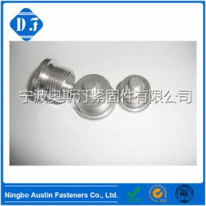 Magnetic Oil Drain Plug Oil Pan Drain Plug Bolt pictures & photos