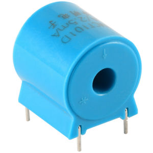 Ultramicro PCB Mounting Current Transformer/ Electronic Current Supply Zmct101d pictures & photos