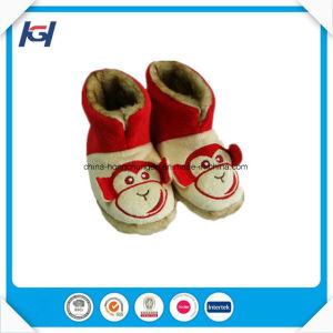 Fashion Popular Latest Design Warm Girls Winter Boots pictures & photos