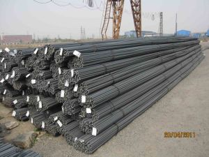 HRB500/Gr500/SD490/Rb500W/Bst500s Deformed Steel Bar pictures & photos