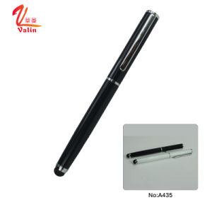 Promotional Items Luxury Metal Stylus Roller Pen pictures & photos