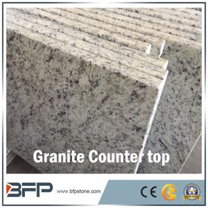 China Grey Countetop, Factory Price Granite Countertop for Bathroom pictures & photos