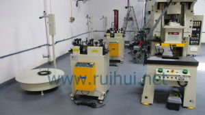 RFU-1010 is the inverter horizontal uncoiler pictures & photos