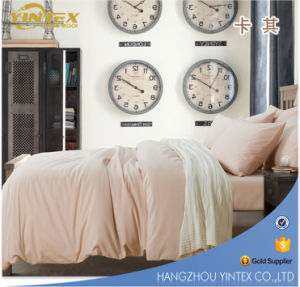 Alibaba Hot Sell 100% Polyester Printed Bedding Set pictures & photos