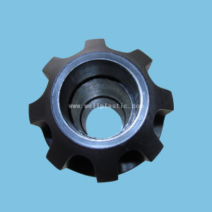 OEM Precision Plastic Injection Mold Part pictures & photos