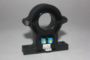 Hall Effect Current Sensor 50A/4V pictures & photos