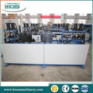 Foldable Packaging Plywood Box Steel Strip Forming Machine pictures & photos