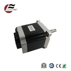 1.8deg 2 Phase Stepping Motor NEMA23 for CNC Machines B pictures & photos