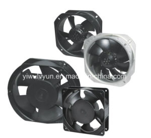 Axial AC Fan FM8038 pictures & photos