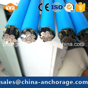 China Supplier PT Steel Strand PC Strand pictures & photos