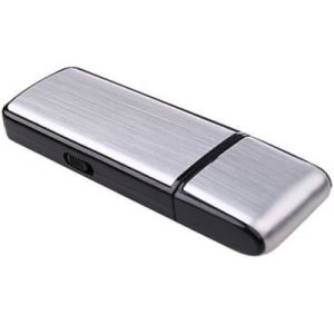 150 Hour Pouch Portable 8g Memory USB Voice Recorder pictures & photos