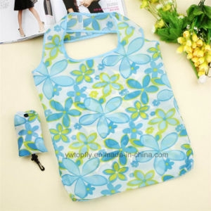 Promotional & Gift Nylon Shopping Bag (DXB-5274) pictures & photos