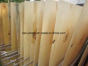 Poplar Core Veneer for Plywood pictures & photos