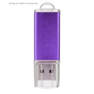 Best Promotion Colorful USB Flash Drive with Logo Customized pictures & photos