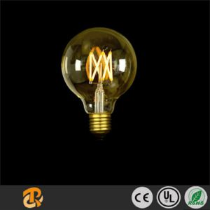 G80 Energy Saving Dimmable Long Filament LED Bulb pictures & photos