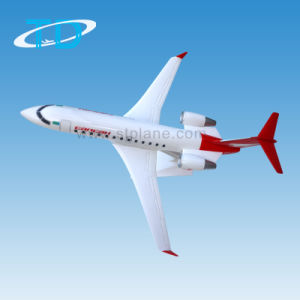 Crj-200 Cancah Airplane Model Suppllier pictures & photos