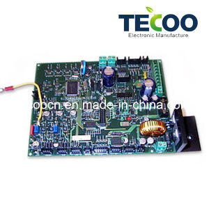 PCB & Assembly (SMT, DIP) pictures & photos
