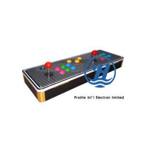 Mini Joystick Control Pandora Box 4s Home Version Game Console (ZJ-HAR-15) pictures & photos