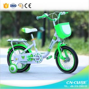 The Beautiful 16 Inch Colorful Kids Bike/Children Bike pictures & photos