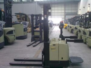 1.2 Electric Forklift (1.2T) pictures & photos
